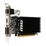 MSI GeForce GT 710 (1Go)