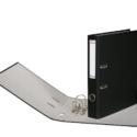 Biella dossier fédéral noir (A4, 40mm)