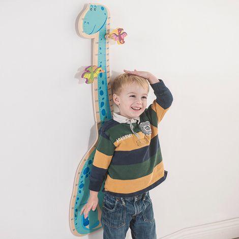 Toise Everearth pour enfant Dino