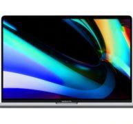 "Apple MacBook Pro 16 "", Intel Core i7"
